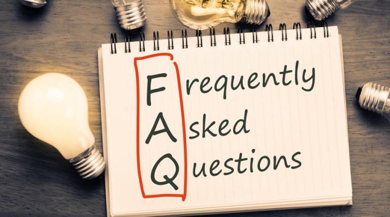 9 preguntas frecuentes sobre servicios de hospedaje por plataformas digitales