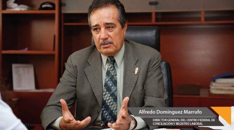 Director de general del centro federal de conciliación