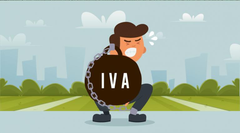 IVA en México