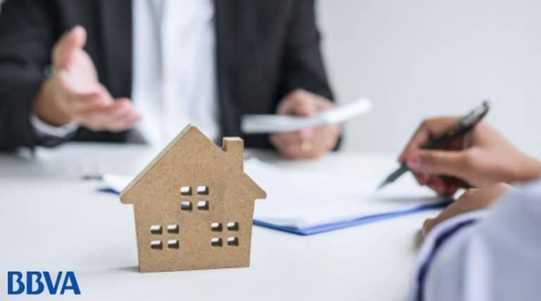 BBVA México se suma a las ofertas de créditos hipotecarios