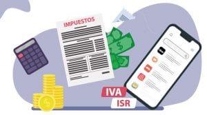 IVA ISR