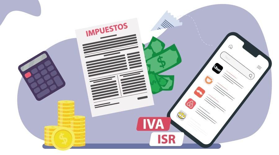 Morena plantea afinar los impuestos a plataformas digitales
