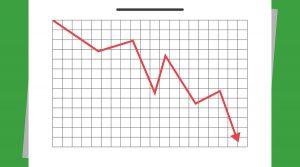 Se registra caída de 12% en recaudación en mayo
