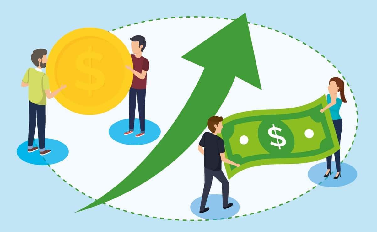 Circulación de efectivo