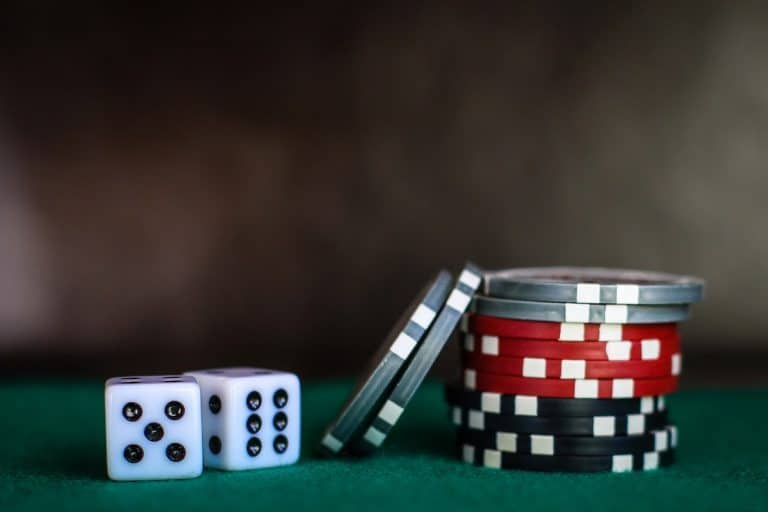 Casino in new england