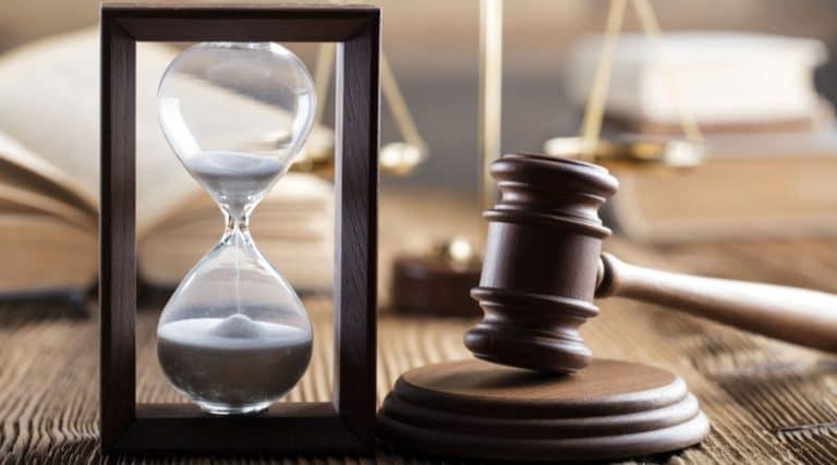 ¿Cómo se actualiza la negativa ficta tratándose de solicitudes de devolución?
