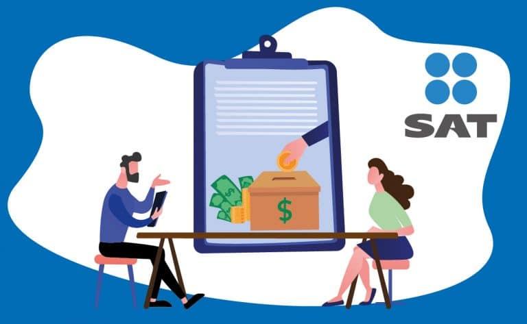 Solicitan al SAT que pago de donatarias por préstamos se considere parte de su objeto social