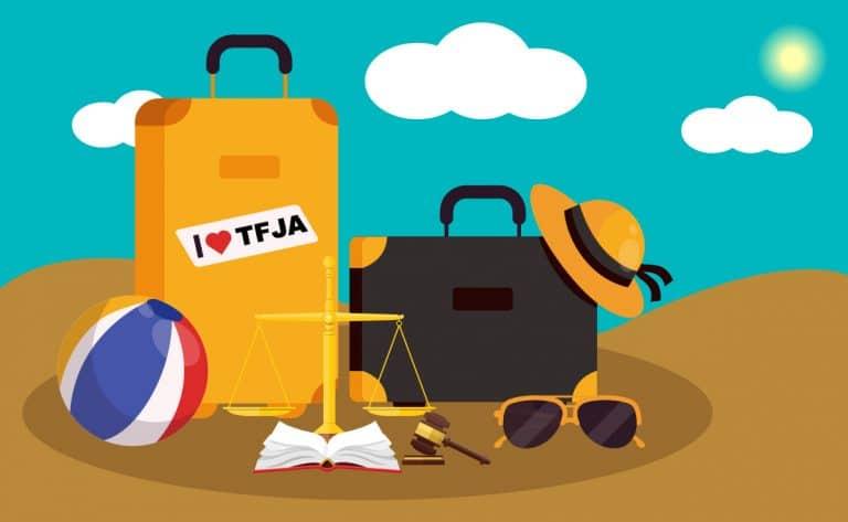 Conoce los días inhábiles y periodos de vacaciones del TFJA para 2021