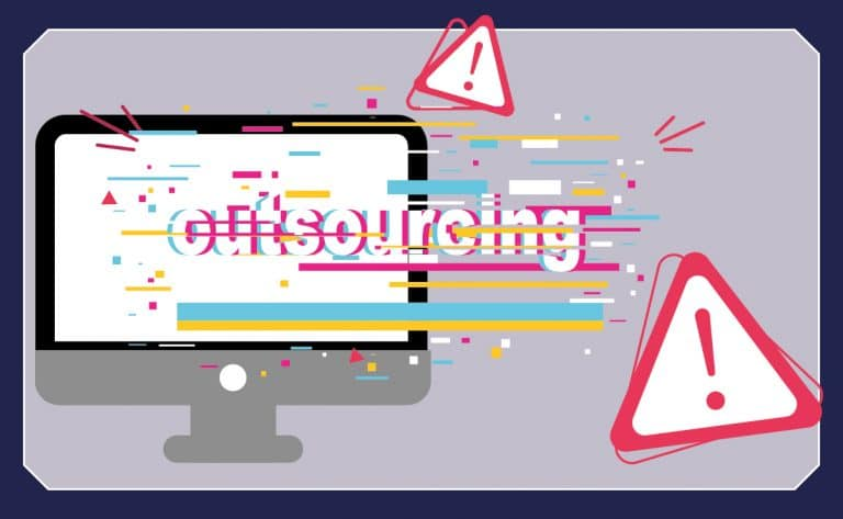 El outsourcing sí se eliminará AMLO