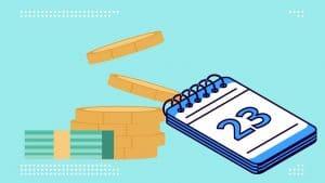 El reporte al Buró de Crédito por el SAT es por el total aunque sólo se atrase una mensualidad
