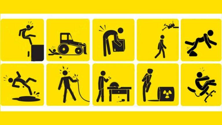 Patrones con nueva prima de Riesgo de Trabajo deben aplicarla a partir de marzo