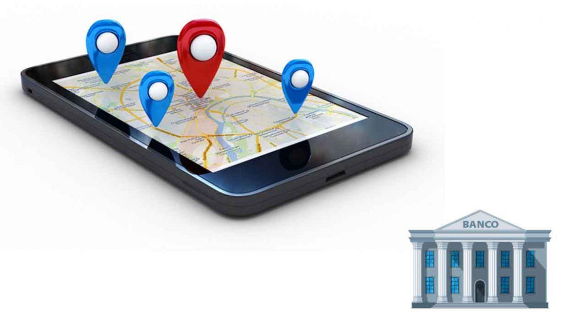 ¿Qué es y para qué sirve la geolocalización que piden los bancos?