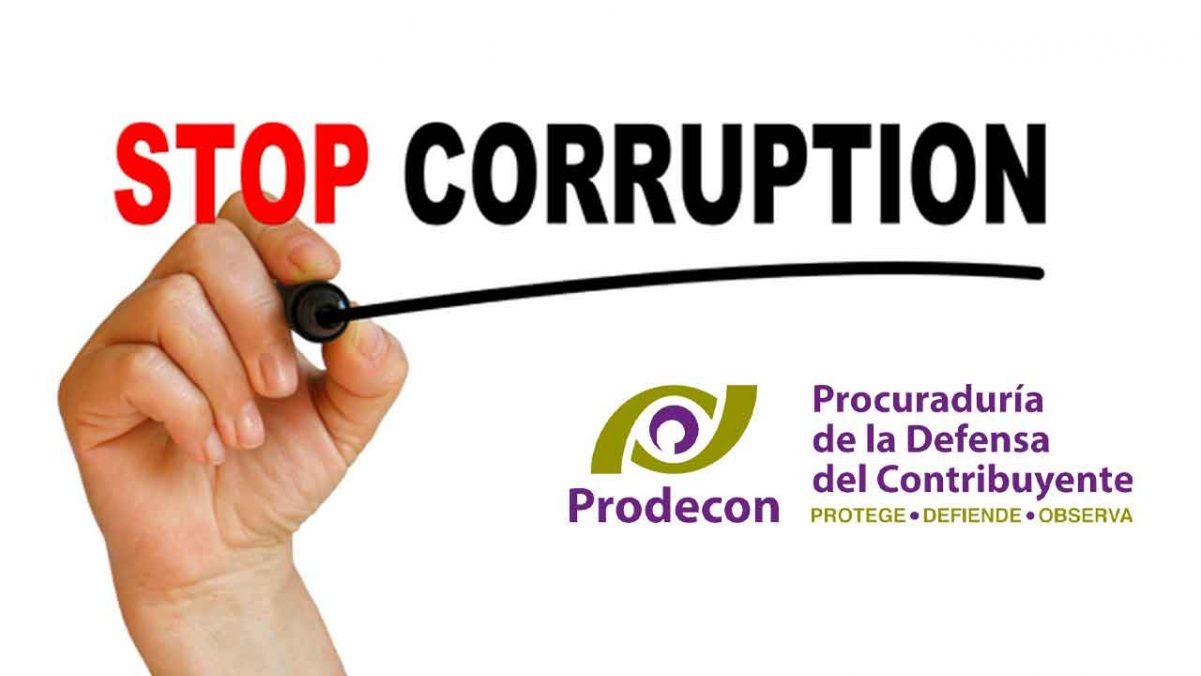 ¿Quiénes impulsan los amparos contra ternas de AMLO para elegir al titular de la Prodecon