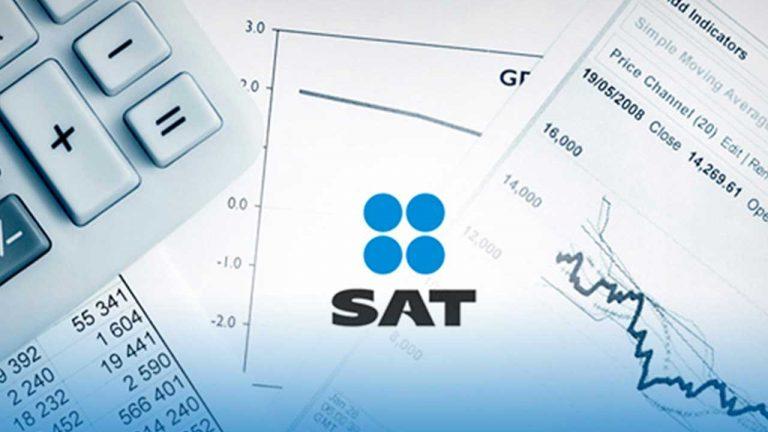 El SAT publicó la 1a RMRMF 2021, 7a versión anticipada