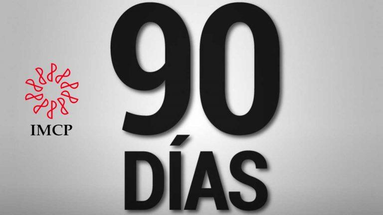 El periodo de 90 días para eliminar el outsourcing no es suficiente IMCP