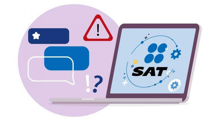El requerimiento de obligaciones es ilegal si se debe a fallas en el sistema de declaraciones del SAT