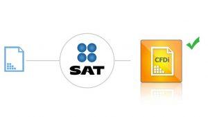 El SAT publicó el complemento carta porte para el CFDI de traslado de mercancías