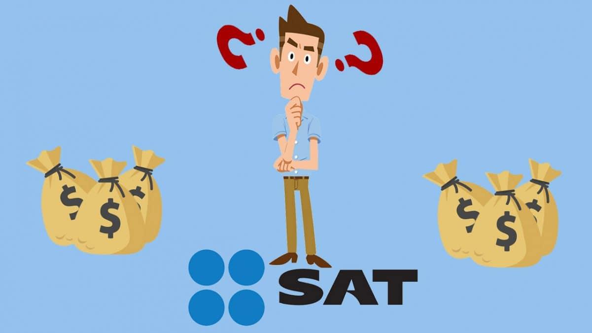5 facultades del SAT que los contribuyentes no desean enfrentar