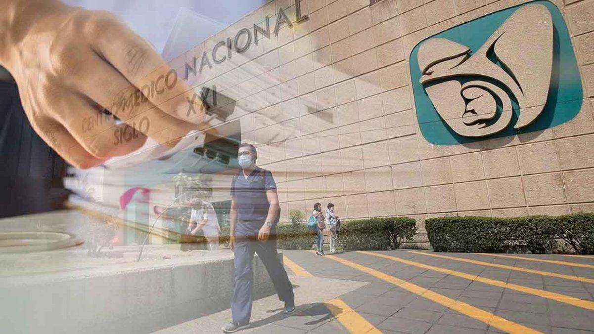 El IMSS ahora sí habilitó el portal para contratos de subcontratación (ICSOE)