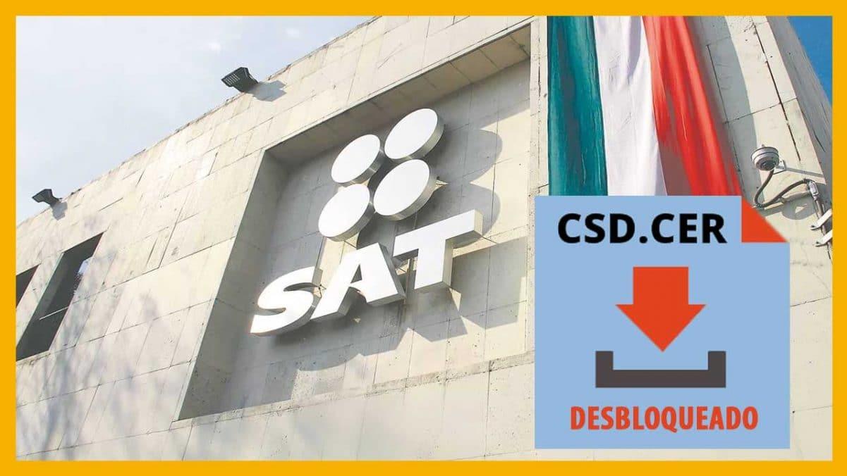El SAT desbloqueó un CSD porque no se tenía que pagar ISR por unos dividendos