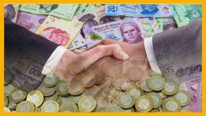 """Financiamientos entre partes relacionadas sin razón de negocios será un """"crédito respaldado"""" en 2022"""