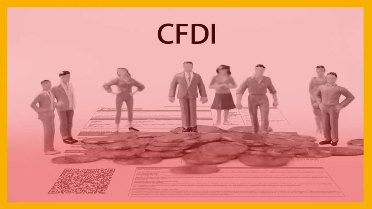 La cancelación de los CFDI en 2022 podría generar problemas