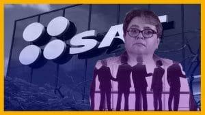 Raquel Buenrostro Jefa del SAT