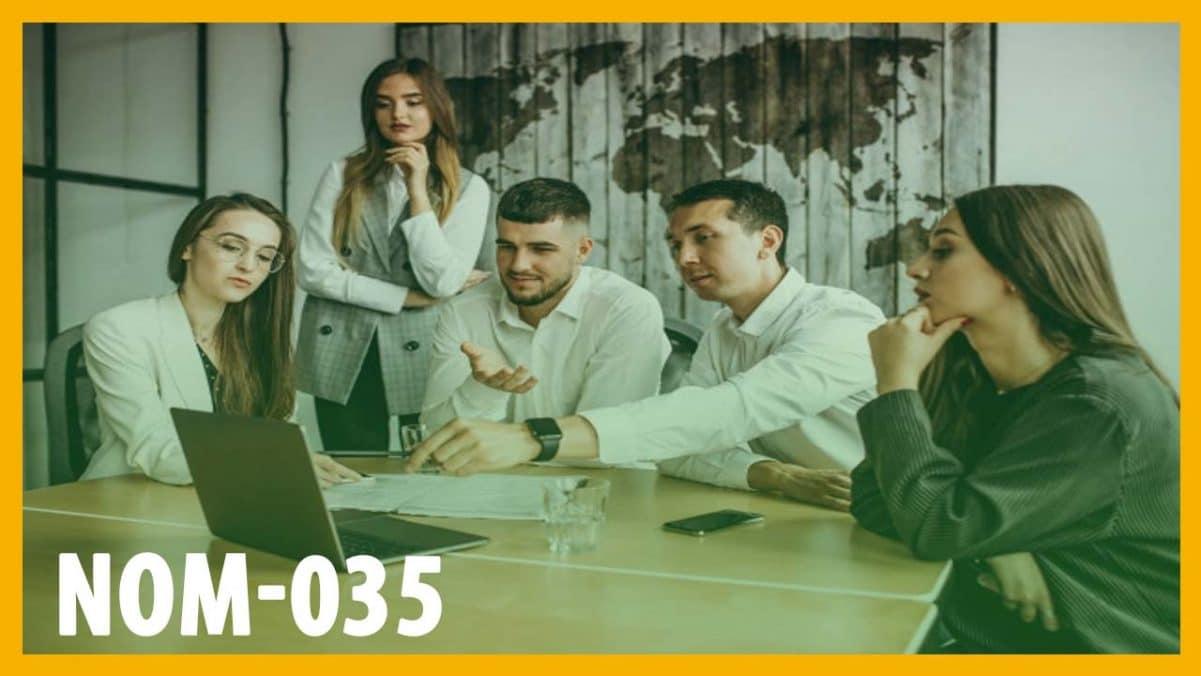 La NOM-035 aún enfrenta desafíos para el bienestar laboral