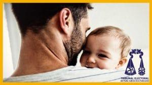Los empleados del TEPJF tendrán licencias de paternidad de 90 días