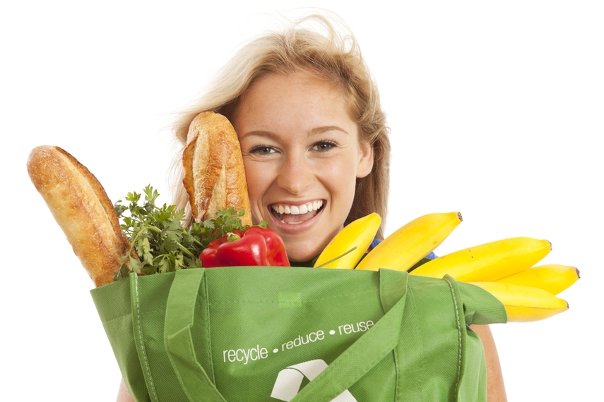 ¿Cómo vender a los consumidores verdes?